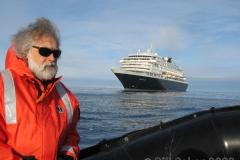 Bill Baker - Antarctica - 2008
