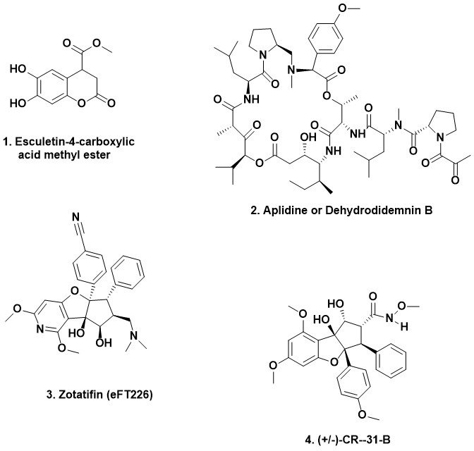 Chemical Structures