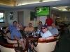 Golfers at 50th Anniversary Meeting, Honolulu - Kirk Manfredi