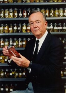 Dr. George Robert Pettit